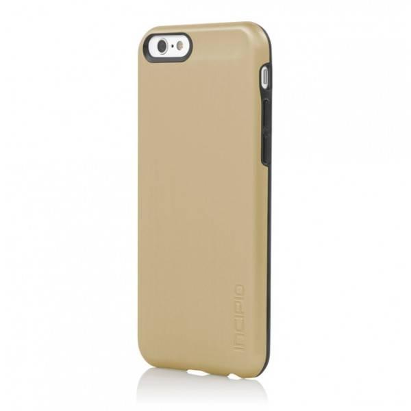 Чехол Incipio Feather Shine, для Apple iPhone 6, золотистый (IPH-1178-GLD) - фото 2