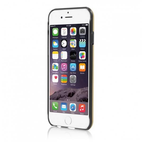 Чехол Incipio Feather Shine, для Apple iPhone 6, золотистый (IPH-1178-GLD) - фото 3