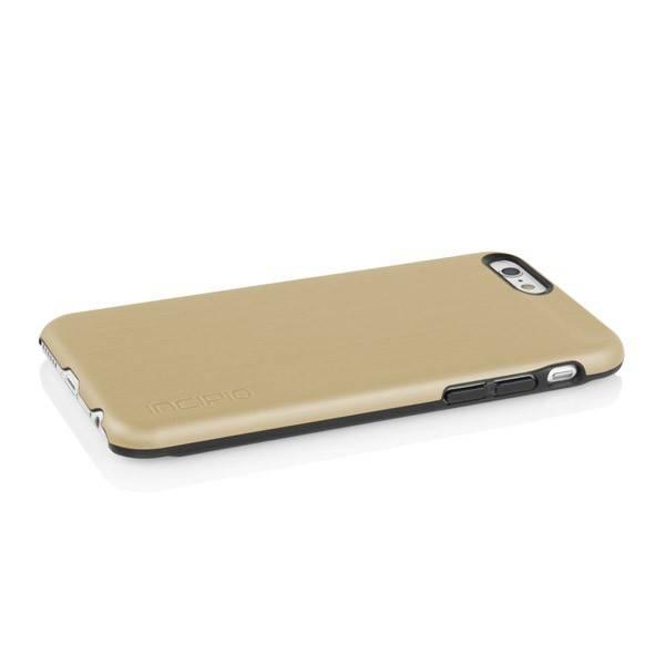 Чехол Incipio Feather Shine, для Apple iPhone 6, золотистый (IPH-1178-GLD) - фото 4