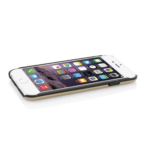 Чехол Incipio Feather Shine, для Apple iPhone 6, золотистый (IPH-1178-GLD) - фото 5