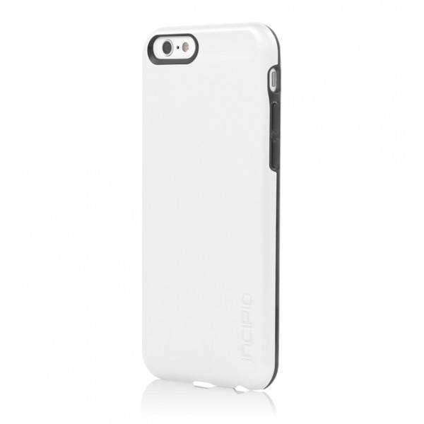 Чехол Incipio Feather Shine, для Apple iPhone 6, белый (IPH-1178-WHT) - фото 2