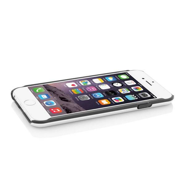Чехол Incipio Feather Shine, для Apple iPhone 6, белый (IPH-1178-WHT) - фото 5