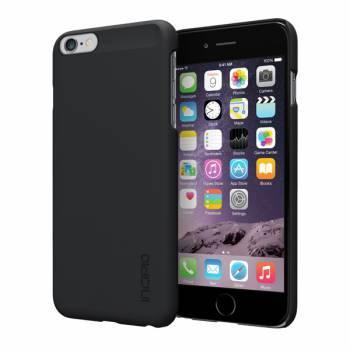 Чехол Incipio Feather, для Apple iPhone 6 Plus, черный (матовый) (IPH-1193-BLK)