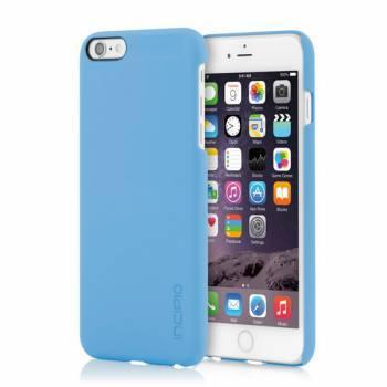Чехол Incipio Feather, для Apple iPhone 6 Plus, голубой (IPH-1193-LTBLU)