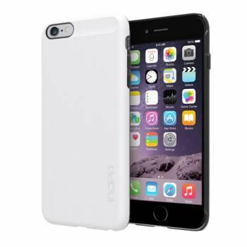 Чехол Incipio Feather Shine, для Apple iPhone 6 Plus, белый (IPH-1194-WHT)