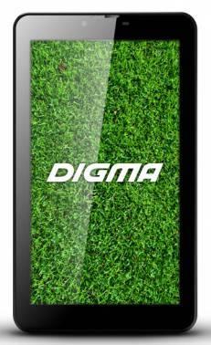 Планшет 7 Digma Optima 7.07 3G 4ГБ черный