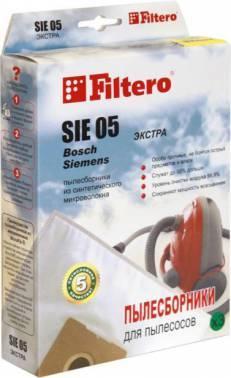 Пылесборники Filtero SIE 05 Экстра