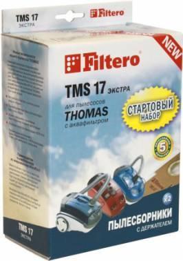 Пылесборники Filtero TMS 17 Стартовый