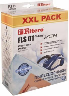 Пылесборники Filtero FLS 01 XXL Экстра