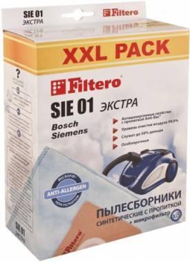 Пылесборники Filtero SIE 01 XXL Экстра