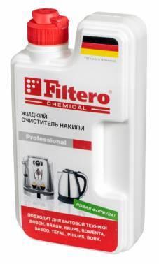 Очиститель от накипи для бытовой техники Filtero АРТ.605