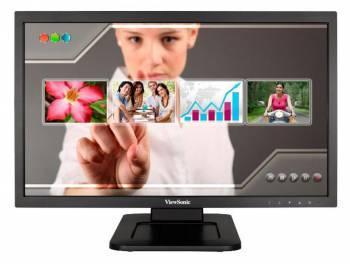 """Монитор 21.5"""" ViewSonic TD2220-2 черный (VS14833)"""