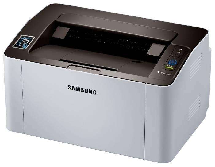 Принтер Samsung SL-M2020W - фото 2