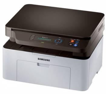 МФУ Samsung SL-M2070 белый
