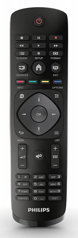 """Телевизор LED 23"""" Philips 23PHH4109/60 черный - фото 5"""