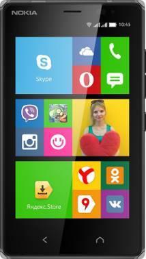 �������� Nokia X2 DS