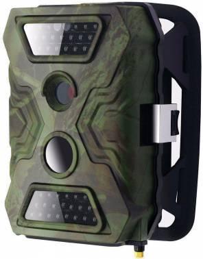 Камера видеонаблюдения Falcon Eye FE-AC100 зеленый