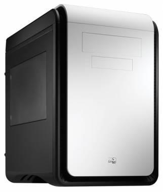 Корпус mATX Aerocool DS Cube черный / белый
