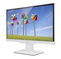 "Монитор 21.5"" ViewSonic VX2263SMHL-W белый (VS15701) - фото 2"