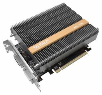 ���������� Palit GeForce GTX 750Ti KalmX 2048 ��