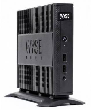 Тонкий клиент Dell Wyse ZERO Client 5010 Xenith PRO 2 черный (909839-72)