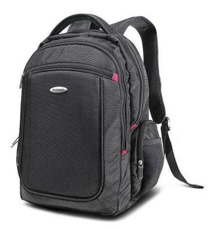 """Рюкзак для ноутбука 15"""" Lenovo B5650 черный - фото 1"""