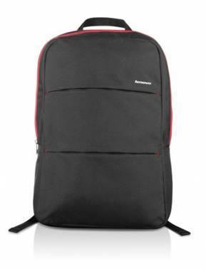 Рюкзак для ноутбука 15.6 Lenovo Simple черный