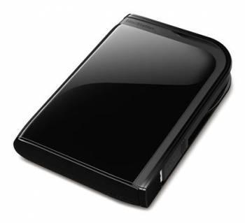 ������� ������� ���� USB 3.0 2Tb Buffalo HD-PZ2.0U3B-EU