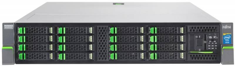 Сервер Fujitsu PRIMERGY RX2520 M1 - фото 2
