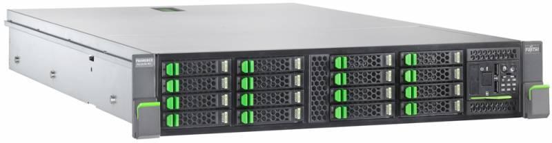 Сервер Fujitsu PRIMERGY RX2520 M1 - фото 3