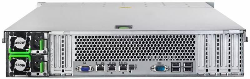 Сервер Fujitsu PRIMERGY RX2520 M1 - фото 5