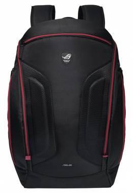 Рюкзак для ноутбука 17 Asus ROG Shuttle II черный