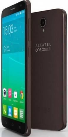 Смартфон Alcatel Idol 2 6037Y 8ГБ темно-коричневый - фото 3