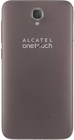 Смартфон Alcatel Idol 2 6037Y 8ГБ темно-коричневый - фото 4