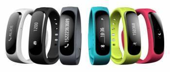 ����� ������� Huawei Talkband B1
