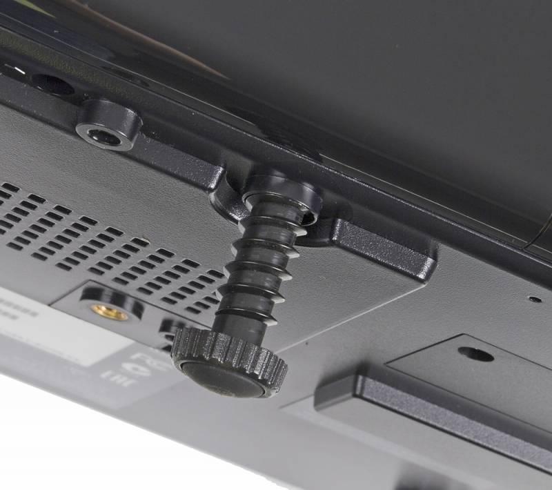 Проектор Acer M342 черный - фото 7