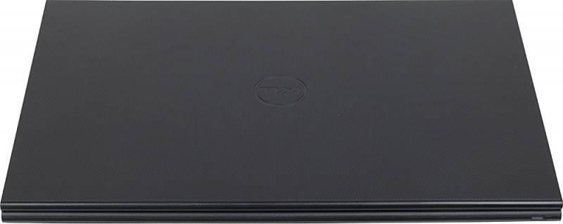 """Ноутбук 15.6"""" Dell Inspiron 3541 черный - фото 5"""