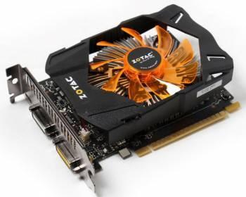���������� GeForce GTX 750 2048Mb Zotac ZT-70704-10M