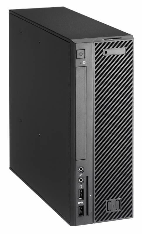 Корпус mATX 300W Formula FD-307L черный - фото 1