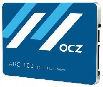 ���������� SSD SATA-III 240Gb OCZ ARC100-25SAT3-240G