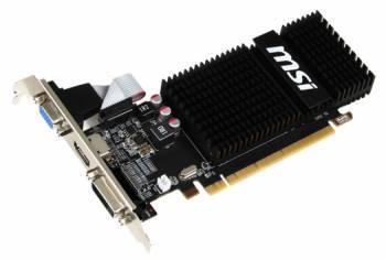 Видеокарта MSI Radeon R5 230 2048 МБ