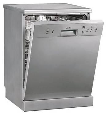Посудомоечная машина Hansa ZWM606IH нержавеющая сталь