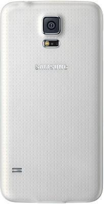 Смартфон Samsung Galaxy S5 Duos SM-G900FD 16ГБ белый - фото 2