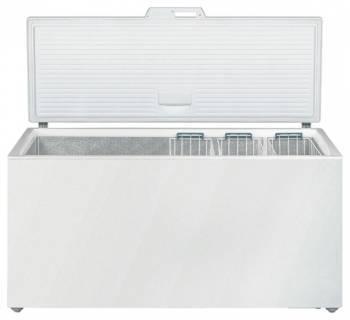 Морозильный ларь Liebherr GT 6122 белый