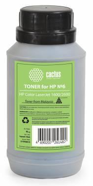 Тонер  Cactus CS-THP6BK-95