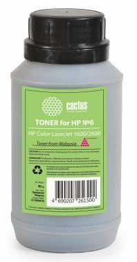 Тонер  Cactus CS-THP6M-90