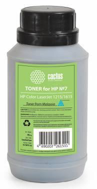 Тонер  Cactus CS-THP7C-45