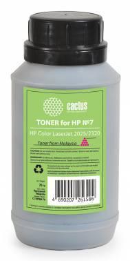 Тонер  Cactus CS-THP8M-70