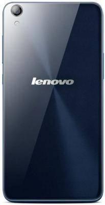 Смартфон Lenovo S850 16ГБ синий - фото 2