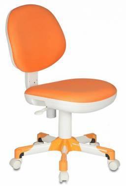 Кресло Бюрократ CH-W357 / 15-75 оранжевый